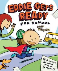 Eddie Gets Ready For School Book PDF