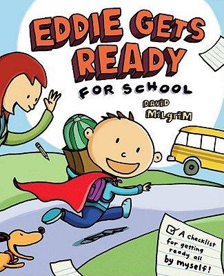 Eddie Gets Ready for School PDF