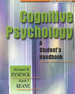 Cognitive Psychology Book