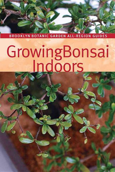 Bonsai For Indoors