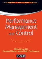 Performance Management and Control PDF