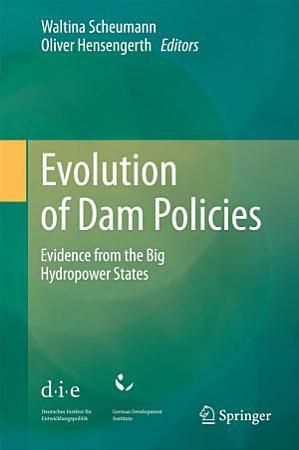Evolution of Dam Policies PDF