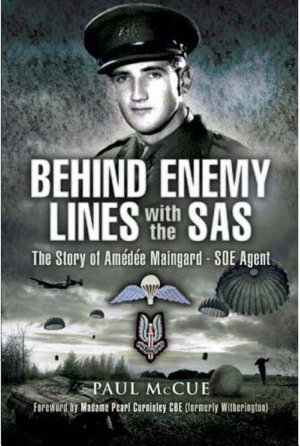 Behind Enemy Lines with the SAS