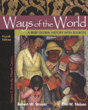 Ways of the World with Sources, Volume 2 Book