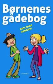 Børnenes gådebog 3: Dril dine venner!