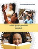 Children and Their Development PDF