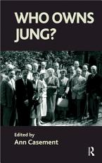 Who Owns Jung?