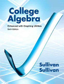 College Algebra Enhanced with Graphing Utilities PDF