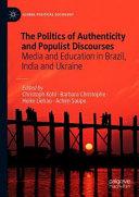 Post Colonial Populist Discourses PDF
