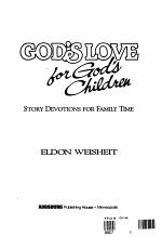 God's Love for God's Children