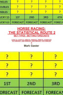 HORSE RACING: THE STATISTICAL ROUTE 2
