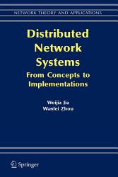 Distributed Network Systems Book PDF