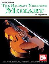 Student Violinist: Mozart, The: Mozart