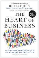 The Heart of Business PDF