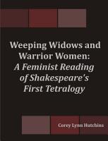 Weeping Widows and Warrior Women PDF