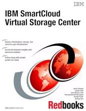 IBM SmartCloud Virtual Storage Center