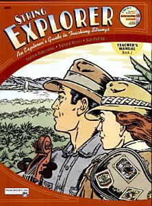 String Explorer  Bk 2  Teacher s Manual Book