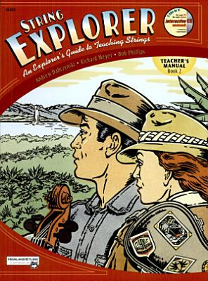 String Explorer  Bk 2  Teacher s Manual