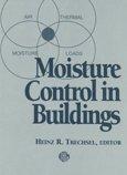 Moisture Control in Buildings