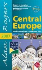 Alan Rogers Central Europe 2007     Quality Camping   Caravanning Sites PDF
