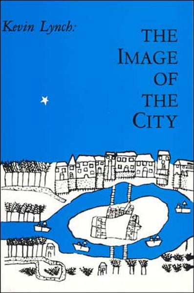 Download The Image of the City Book