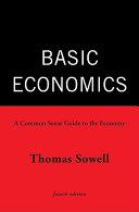 Basic Economics 4th Ed PDF
