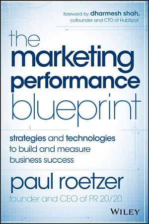 The Marketing Performance Blueprint PDF