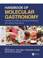 Handbook of Molecular Gastronomy PDF