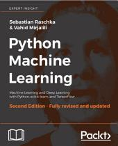 Python Machine Learning: Edition 2