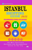 Istanbul Shopping Guide 2022