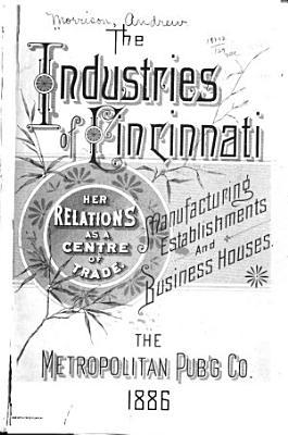 The Industries of Cincinnati