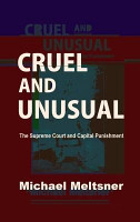 Cruel and Unusual PDF