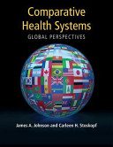 Comparative Health Systems  Global Perspective PDF