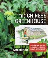 The Chinese Greenhouse PDF