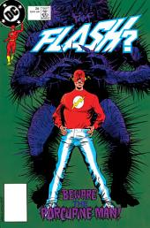 The Flash (1987-) #26