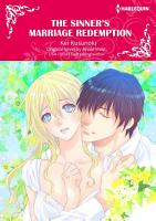 THE SINNER S MARRIAGE REDEMPTION PDF