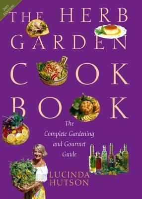 The Herb Garden Cookbook PDF