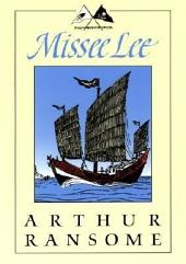 Missee Lee: The Swallows and Amazons in the China Seas