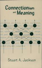 Connectionism and Meaning