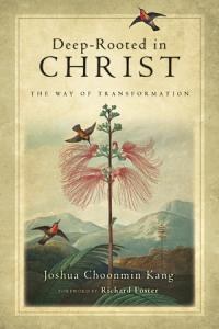 Deep-Rooted in Christ Book