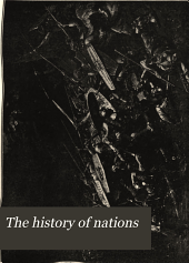 The History of Nations: Volume 3