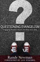 Questioning Evangelism  Second Edition PDF