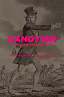 Dandyism in the Age of Revolution PDF