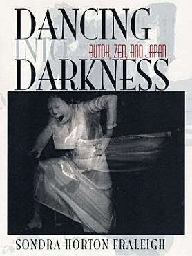 Dancing Into Darkness PDF