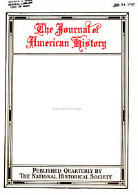 The Journal of American History