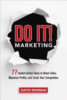 Do It  Marketing PDF