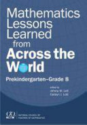 Mathematics Lessons Learned from Across the World PDF
