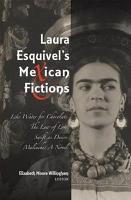 Laura Esquivel s Mexican Fictions PDF