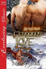 Ferocious Love [Blue Rock Clan 8]