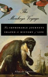 The Monkey s Voyage Book